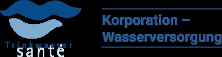 Wasserversorgung Rothenburg Logo
